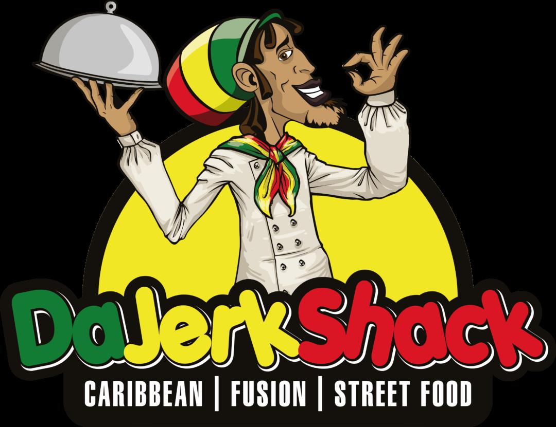 da jerk shack logo