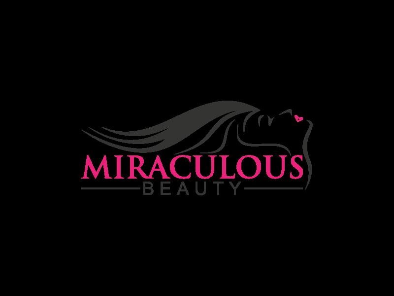 miraculous beauty logo