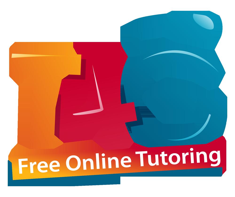 tutor for good transparent logo