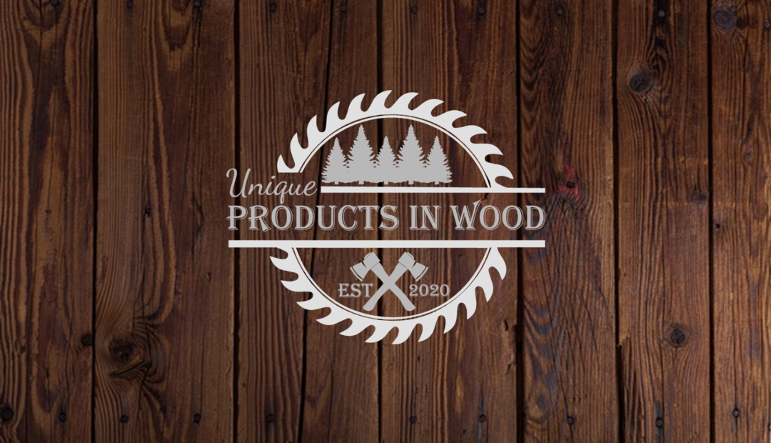 unique products in wood
