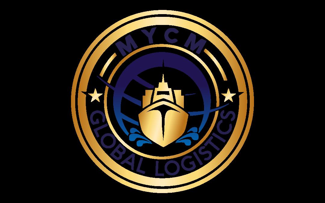 MYCM Global – Logo Version Two