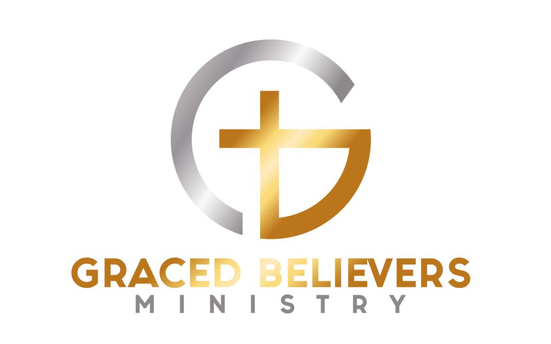 Graced Believers Ministry Logo (Light)