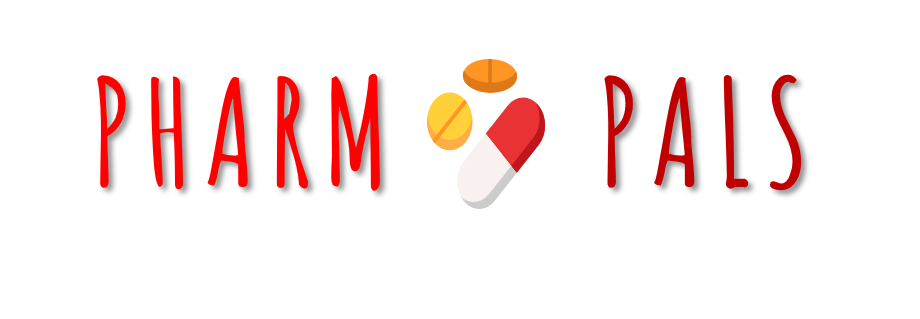 Pharm Pals (Logo Design)