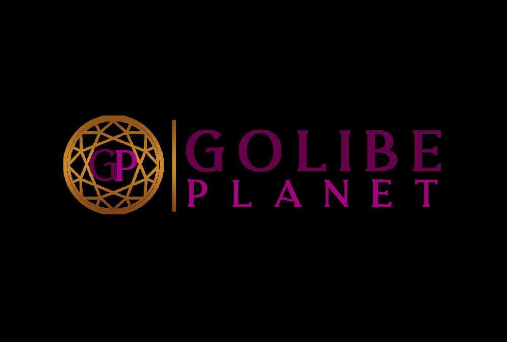 Golibe Planet – Logo #2