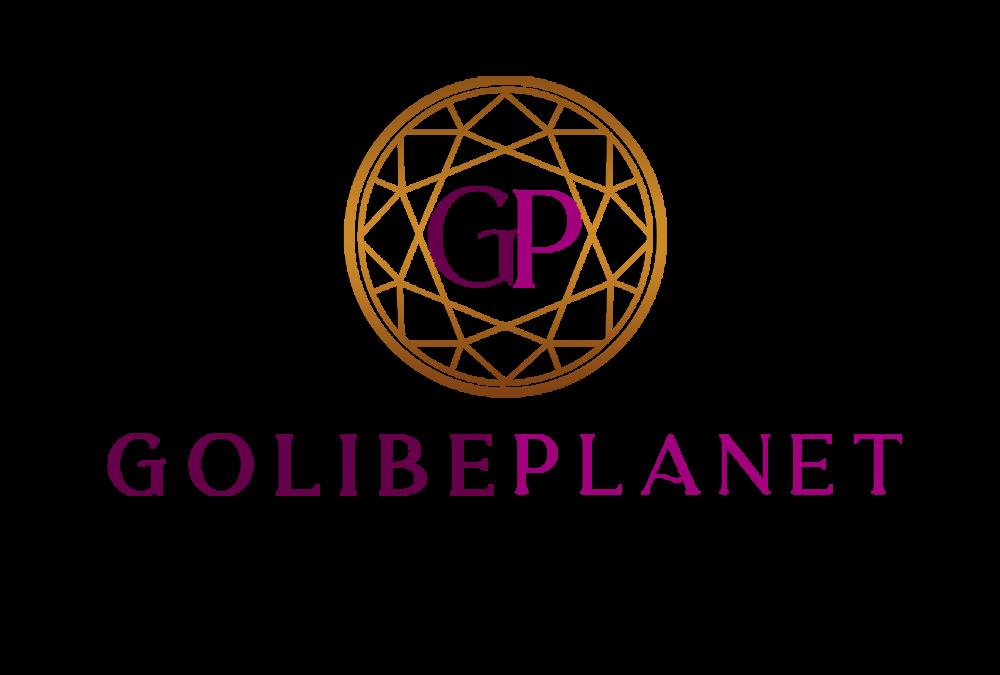 Golibe Planet – Logo #1